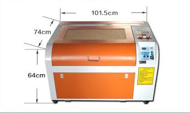 Địa chỉ bán máy cắt laser trên vải uy tín chất lượng tại Việt Nam