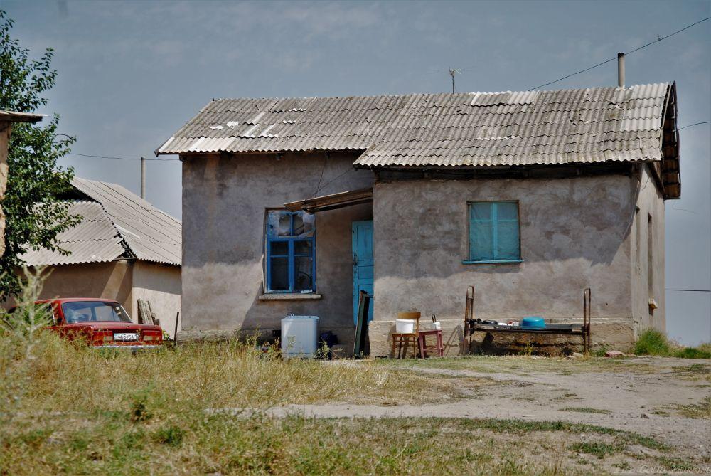 Kazachstan praktycznie - co, gdzie, za ile?