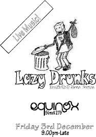 Lazy Drunks Equinox Phnom Penh