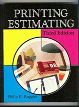 Estimating Software For Printers