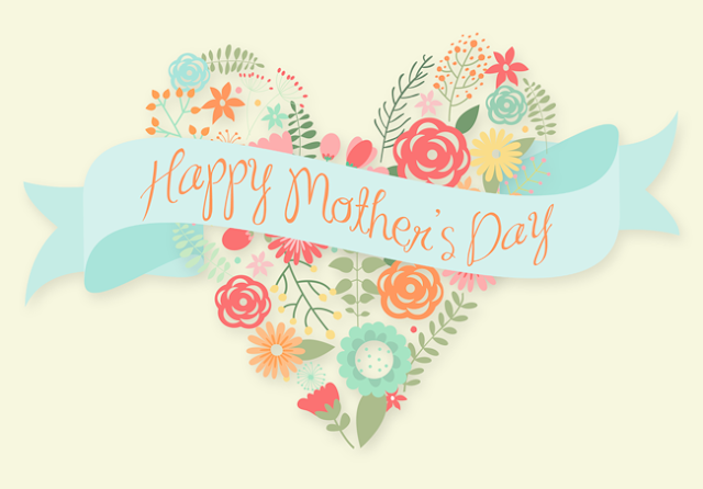 Happy Mothers Day Wishes and Greetings