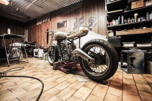 Reinventing the Garage Floor