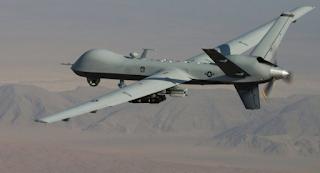 Ministerio de defensa España Megadron