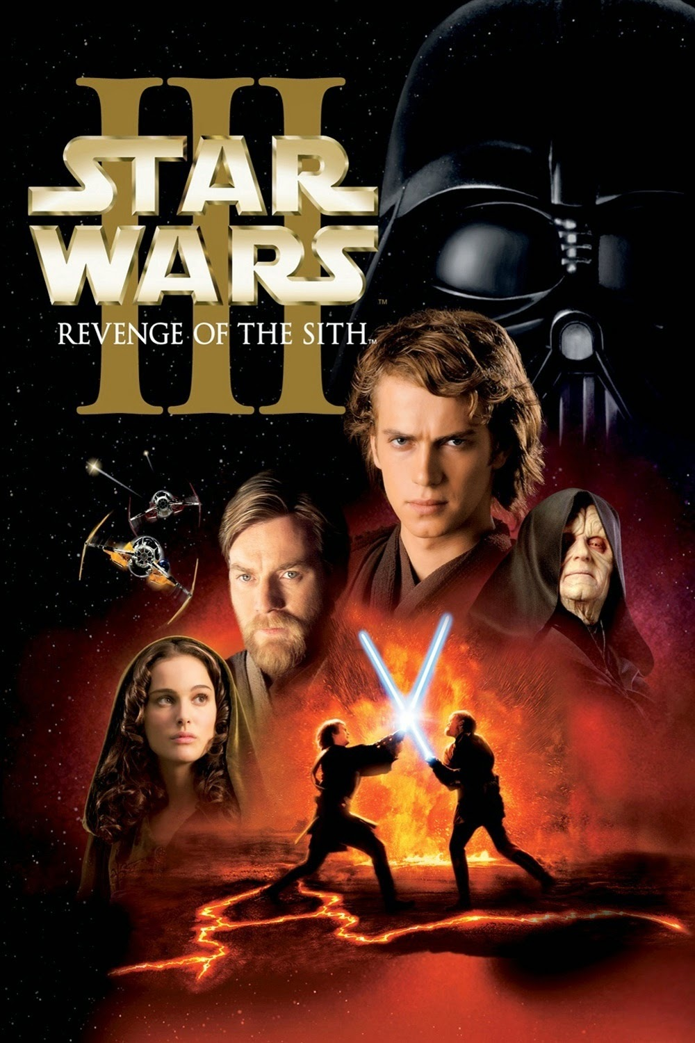 Long Jon Bronze Reviews Star Wars Episode Iii Revenge Of The Sith Review