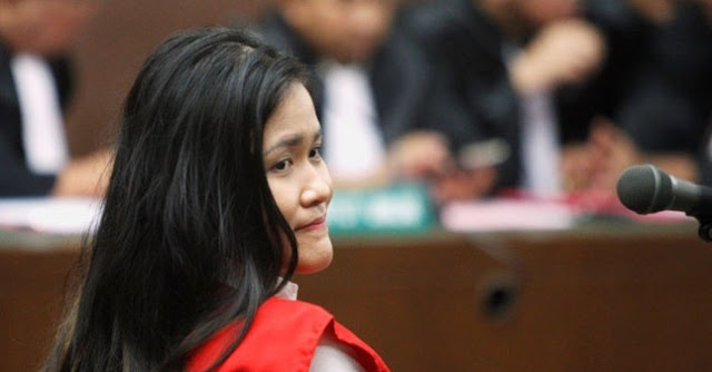Jessica Huni Tahanan yang Mewah? Ini Kata Kuasa Hukumnya