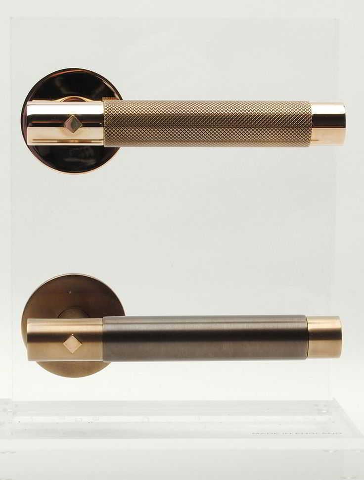 Pegangan Pintu Sederhana Minimalis