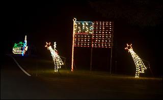 Myday myinterests photoblog 2011 for New hampshire motor speedway christmas lights