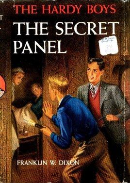 The Secret Panel