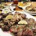 Anniversary Dinner at CYMA Greek Taverna!