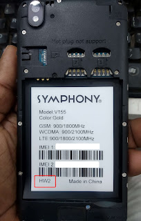 Symphony v155 flash file firmware without password final version ...