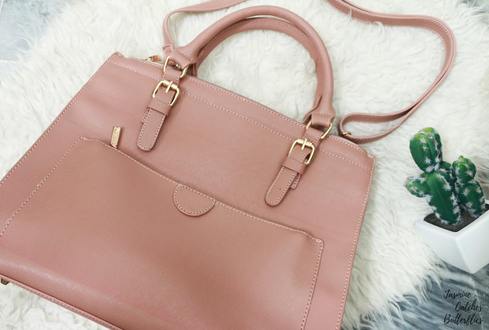 0c1ae6dfe72 Silk Avenue Handbag and Shopping Experience Review