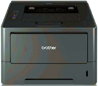 Brother HL-5450DN Driver Download