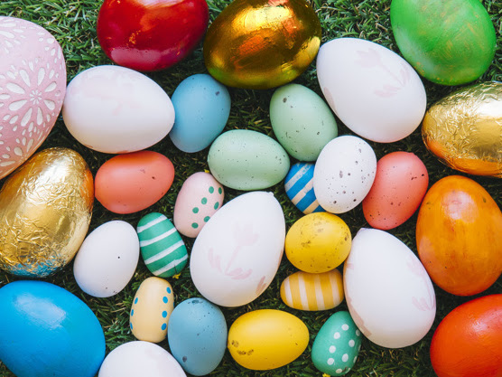 How To Use Those Hard-Boiled Easter Eggs: Delicious Ideas To Try