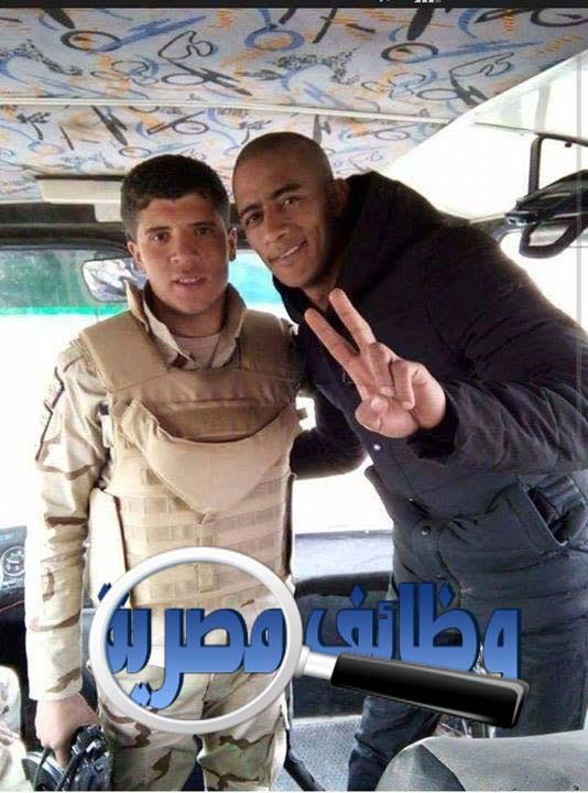 صور الفنان محمد رمضان فى سلاح الصاعقة بالجيش المصري 2017 لتأدية الخدمة العسكرية