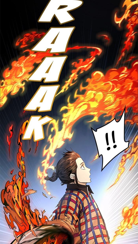 Webtoon Tower Of God Bahasa Indonesia Chapter 458
