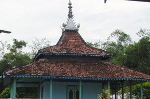 Wejangan atau Pesan dari Ky Ageng Selo