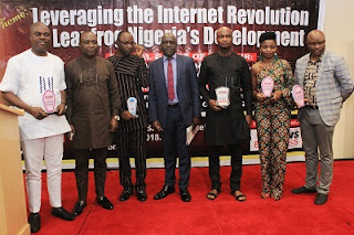 Fun, Glamour And Intellectual Feast As Winners Emerge In 2018 Nigerian Online Merit Award (NiOMA)