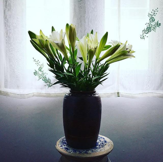 Top 45 Hình Ảnh Về Hoa Loa Kèn Tháng 4 Đẹp Nhất Trời Xanh