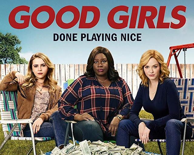 Good Girls, sezon 1, recenzja