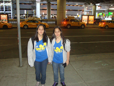 JFK Airport - New York