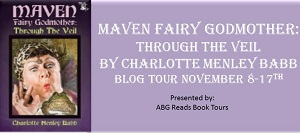 maven fairy godmother tour banner