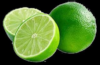 jeruk nipis