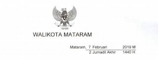 Rekrutmen PPPK Kota Mataram dan Formasinya