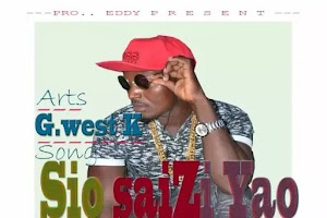 Download Mp3 | G West K - Sio Saizi yao