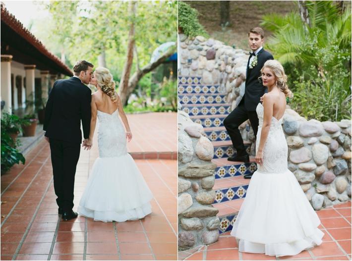 Rancho Las Lomas Wedding Inspiration by Damaris Mia Photography