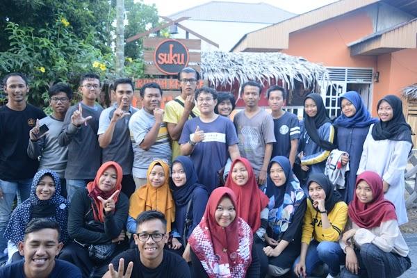 Suku Seni Riau Gelar Pertemuan Perdana Anggota Baru