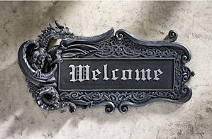 GothicWelcome