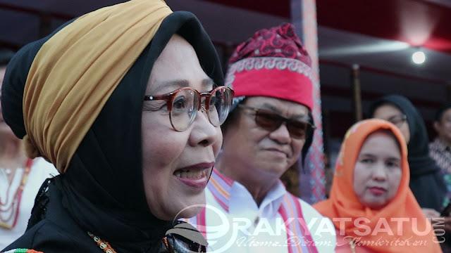 Kemenpar Ajak Masyarakat Dukung Program Event Toraja Menuju Calender of  Event 100 Wonderfull