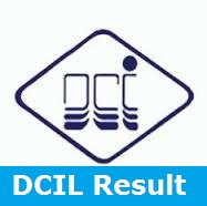 DCIL Result