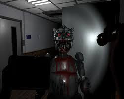 Download Games CASE Animatronics For PC Full Version - ZGASPC