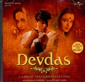 Devdas Shah Rukh Khan Movie prove that he is of bollywood