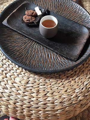 détente, thé ou café