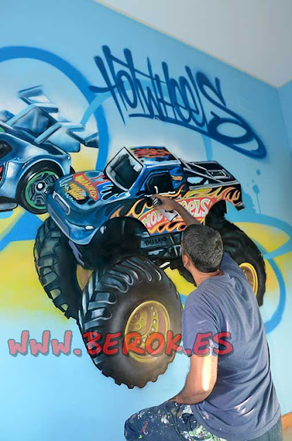 Graffitis NBQ
