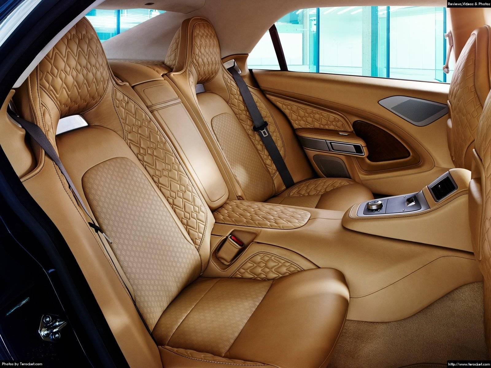 Siêu xe đạt mọi tiêu chuẩn hoàng gia bởi sự hiếm có, đắt giá và sang chảnh