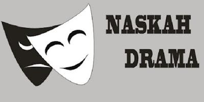 Contoh teks Naskah Drama - berbagaireviews.com