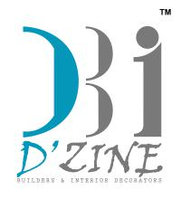 D'zine Builders & Interior Decorators logo