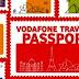 Vodafone Travel Passport