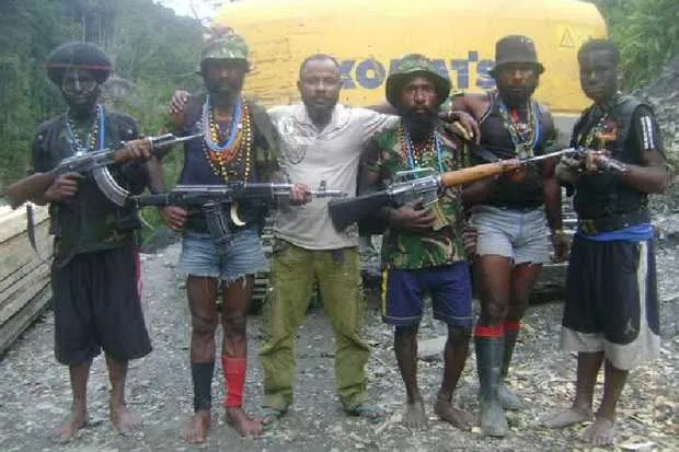 "Tiga Pernyataan Tegas FSLDK Indonesia Soal Kasus KKB ""Teroris"" Papua"