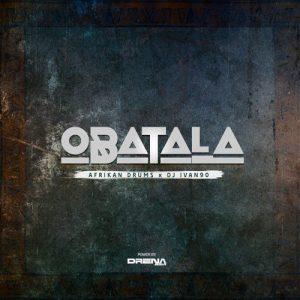 Afrikan-Drums-x-DJ-Ivan90-Obatala