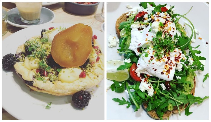 Two Boys Brew Brunch Phibsboro Dublin