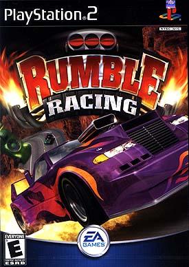 Cheat dan Password Nascar Rumble Racing PS2 - Albizarkasih46