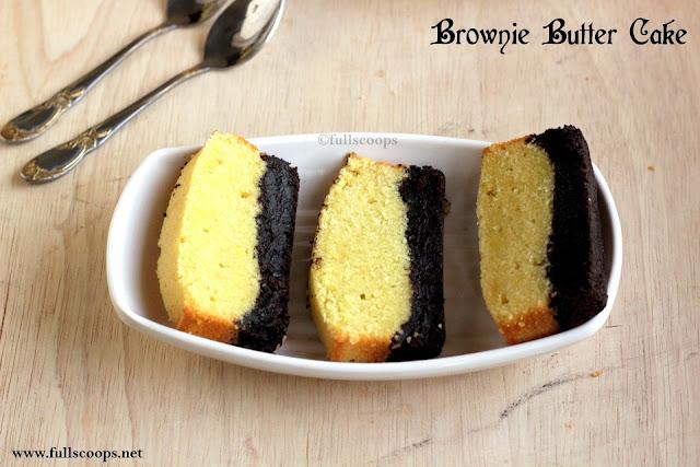 Slutty Brownie Cake Recipe