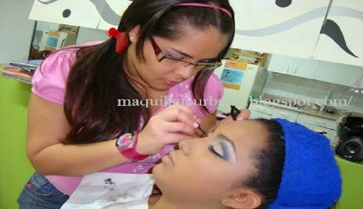 curso de introduccion al maquillaje