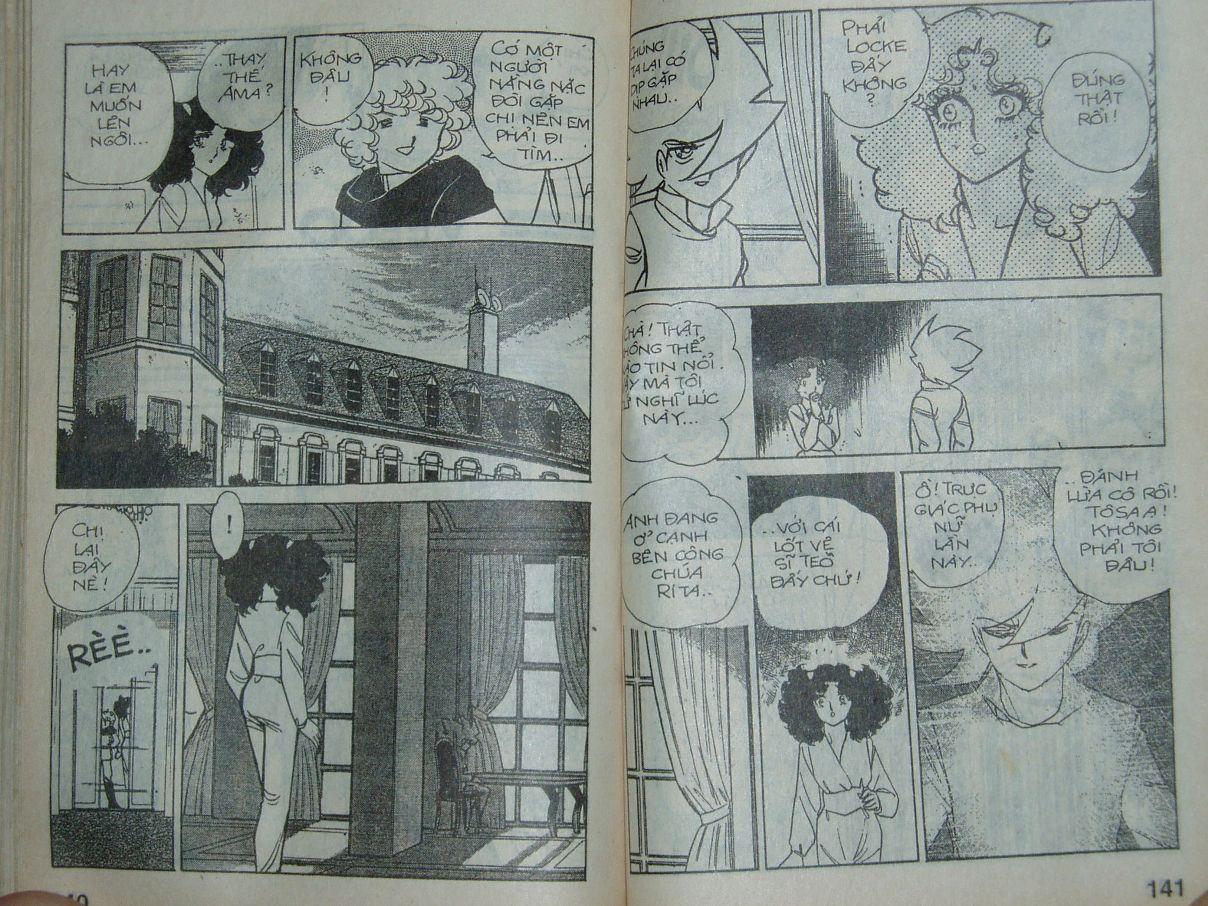 Siêu nhân Locke vol 12 trang 69