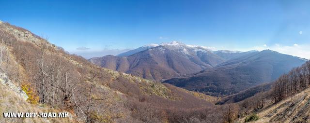 Св. Спас - Маловиште - панорама