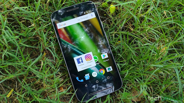 The Moto E3 Power isn't getting Android 7.0 Nougat!